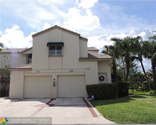 1667 Cypress Pointe Dr 3B, Coral Springs, FL 33071 (MLS #F10184849) :: Castelli Real Estate Services