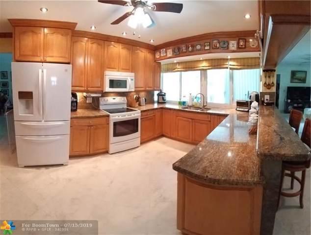4531 Thomas St, Hollywood, FL 33021 (MLS #F10184932) :: Green Realty Properties