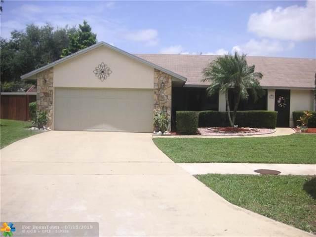 4299 NW 5th Dr, Deerfield Beach, FL 33442 (MLS #F10185004) :: Berkshire Hathaway HomeServices EWM Realty