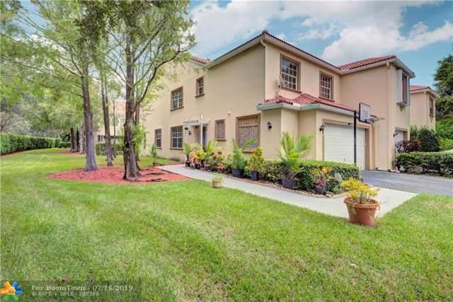 9834 Royal Palm Blvd 4-14, Coral Springs, FL 33065 (MLS #F10185029) :: The O'Flaherty Team