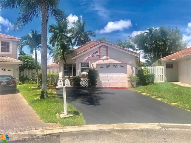 13411 NW 5th Pl, Plantation, FL 33325 (MLS #F10185195) :: Castelli Real Estate Services