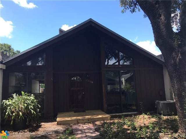 6870 NW 30th Ave, Fort Lauderdale, FL 33309 (#F10185591) :: Weichert, Realtors® - True Quality Service