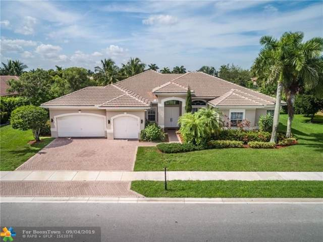 15112 SW 37th St, Davie, FL 33331 (MLS #F10185635) :: Berkshire Hathaway HomeServices EWM Realty