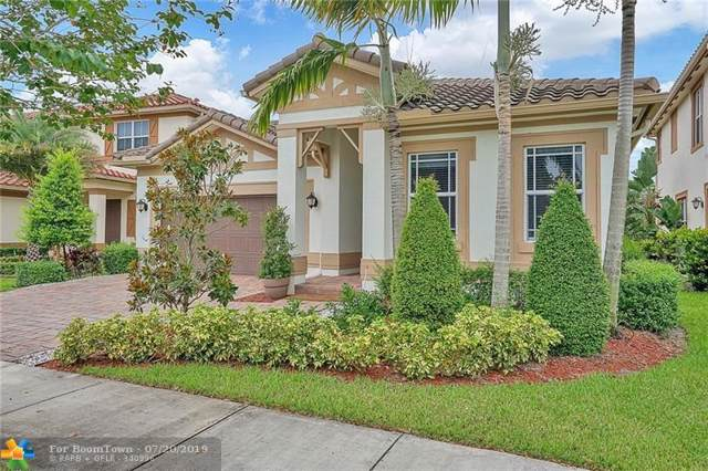 8581 Waterside Court, Parkland, FL 33076 (MLS #F10185817) :: The Paiz Group