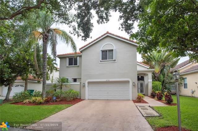 4103 Trenton Ave, Cooper City, FL 33026 (MLS #F10185876) :: RICK BANNON, P.A. with RE/MAX CONSULTANTS REALTY I