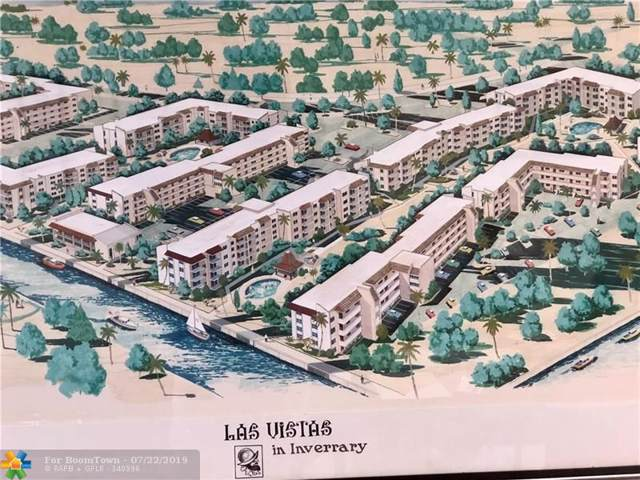 3511 Inverrary Dr #302, Lauderhill, FL 33319 (MLS #F10186080) :: The Paiz Group