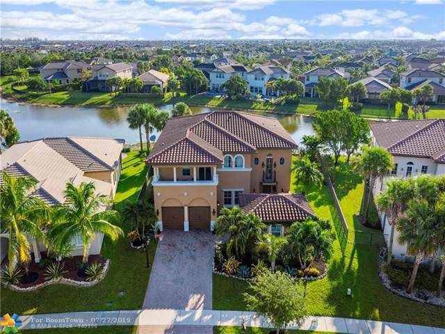 8246 NW 122nd Lane, Parkland, FL 33076 (MLS #F10186335) :: GK Realty Group LLC