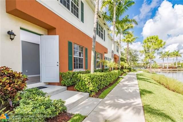 167 SW 7th St #167, Pompano Beach, FL 33060 (MLS #F10187054) :: RICK BANNON, P.A. with RE/MAX CONSULTANTS REALTY I