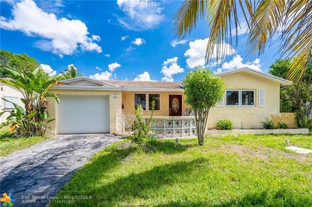 4621 Johnson St, Hollywood, FL 33021 (MLS #F10187366) :: The O'Flaherty Team