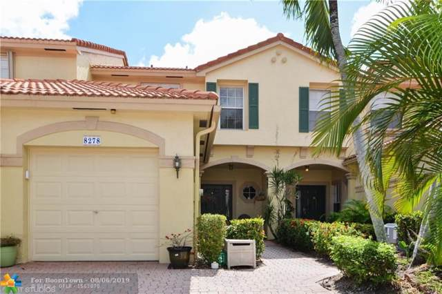8278 Via Serena #8278, Boca Raton, FL 33433 (MLS #F10187466) :: United Realty Group