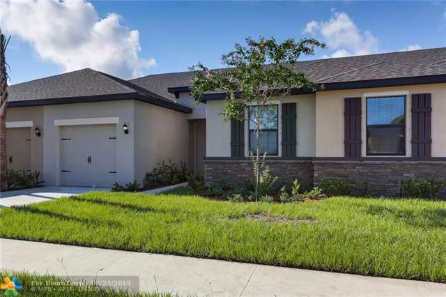 1619 Merriment #438, Fort Pierce, FL 34947 (MLS #F10187485) :: RICK BANNON, P.A. with RE/MAX CONSULTANTS REALTY I