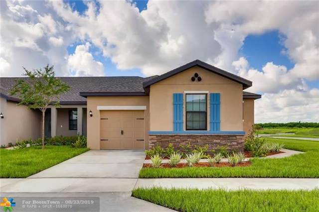 1600 Merriment #436, Fort Pierce, FL 34947 (MLS #F10187554) :: RICK BANNON, P.A. with RE/MAX CONSULTANTS REALTY I