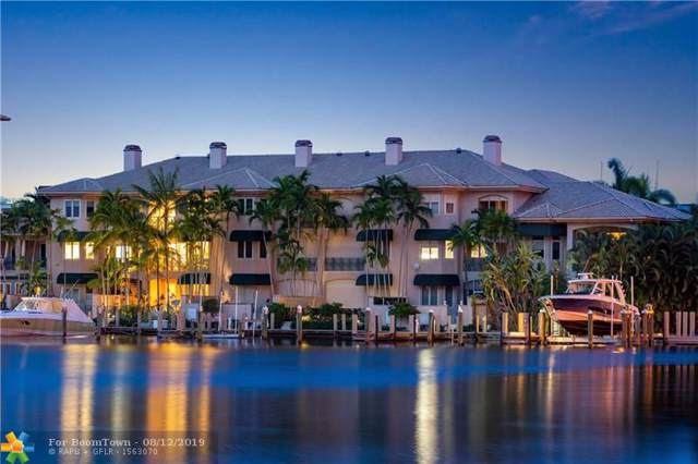 9 Hendricks Isle #9, Fort Lauderdale, FL 33301 (MLS #F10187595) :: RICK BANNON, P.A. with RE/MAX CONSULTANTS REALTY I