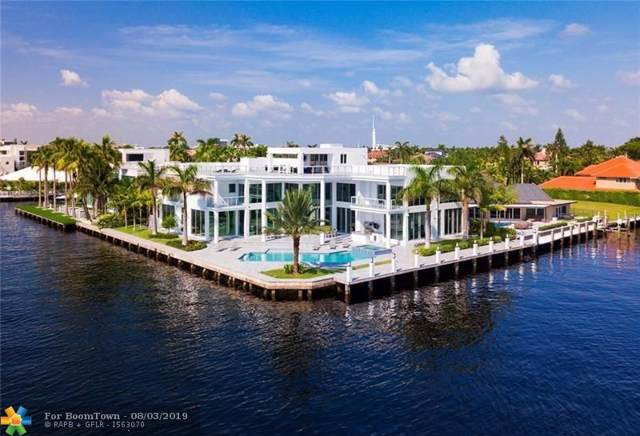 3331 NE 59th St, Fort Lauderdale, FL 33308 (MLS #F10187648) :: The Howland Group