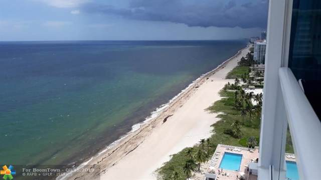 1360 S Ocean Blvd #2208, Pompano Beach, FL 33062 (MLS #F10187684) :: Castelli Real Estate Services