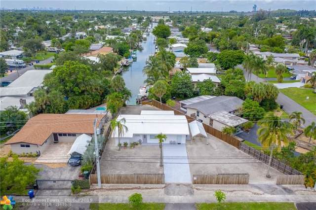 3624 Riverland Rd, Fort Lauderdale, FL 33312 (MLS #F10187827) :: RICK BANNON, P.A. with RE/MAX CONSULTANTS REALTY I