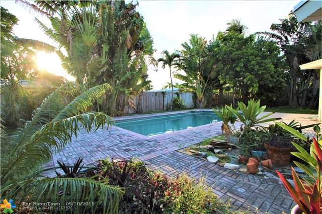 2709 NE 5th Ter, Wilton Manors, FL 33334 (MLS #F10187971) :: The O'Flaherty Team