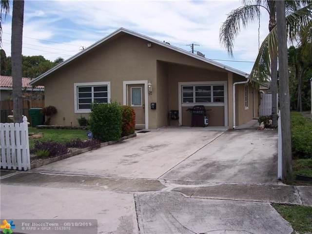 50 SE 11th St, Dania Beach, FL 33004 (MLS #F10188078) :: Castelli Real Estate Services