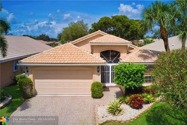 13811 Via Nadina, Delray Beach, FL 33446 (MLS #F10188207) :: Boca Lake Realty