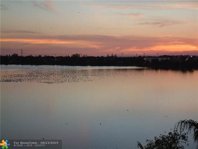 110 Lake Emerald Dr #404, Oakland Park, FL 33309 (MLS #F10188328) :: Patty Accorto Team