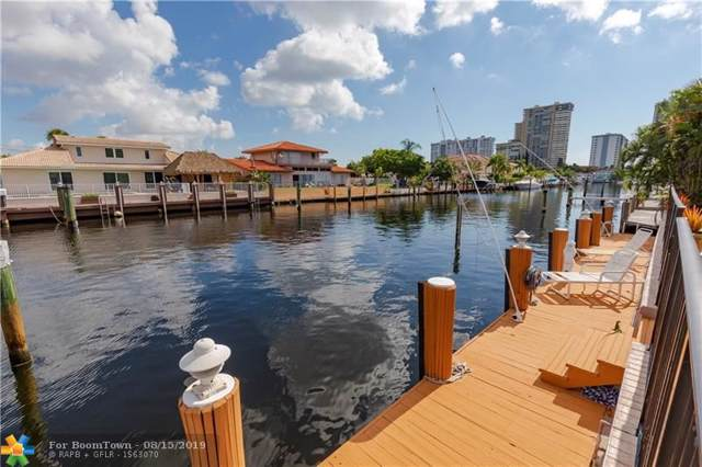 15 Fort Royal Is, Fort Lauderdale, FL 33308 (MLS #F10188352) :: Berkshire Hathaway HomeServices EWM Realty