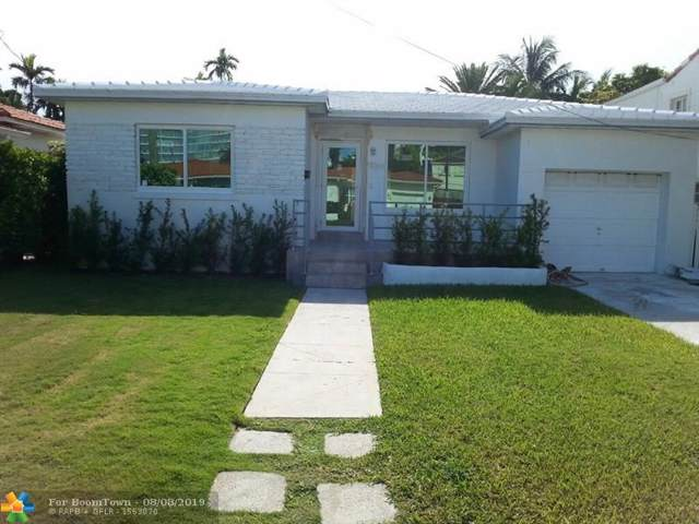 9064 Abbott Ave, Surfside, FL 33154 (MLS #F10188405) :: Castelli Real Estate Services
