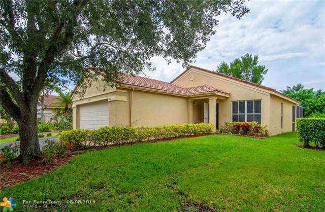 743 Sand Creek Cir, Weston, FL 33327 (MLS #F10188419) :: Berkshire Hathaway HomeServices EWM Realty