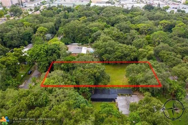 1651 NE 144th St, Miami, FL 33181 (MLS #F10188573) :: Green Realty Properties