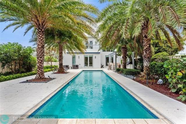 2401 N Atlantic Blvd, Fort Lauderdale, FL 33305 (#F10188801) :: Posh Properties