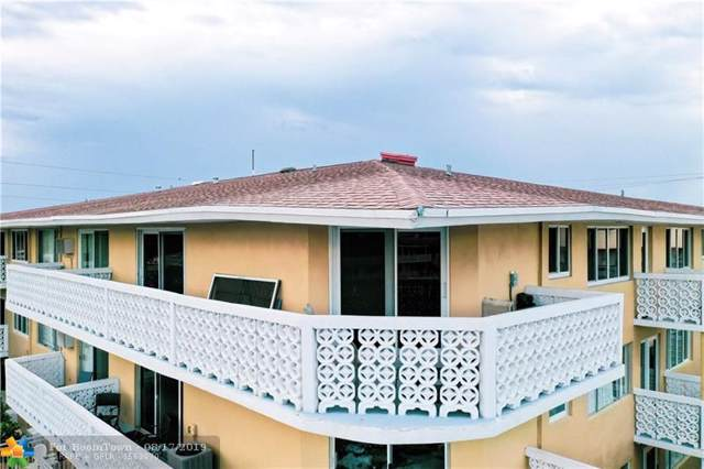 3220 Bayview Dr #315, Fort Lauderdale, FL 33306 (MLS #F10188809) :: Berkshire Hathaway HomeServices EWM Realty