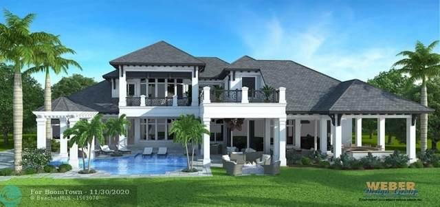 9280 NW 70th Ct, Parkland, FL 33067 (#F10188923) :: Signature International Real Estate