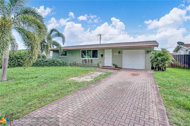 8520 NW 16th St, Pembroke Pines, FL 33024 (MLS #F10188982) :: United Realty Group