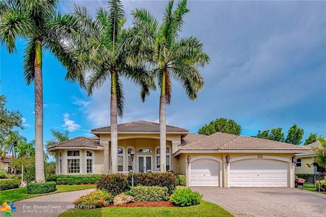6165 NW 123rd Ln, Coral Springs, FL 33076 (#F10188998) :: Weichert, Realtors® - True Quality Service