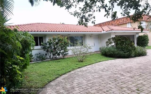2033 NE 14th Ct, Fort Lauderdale, FL 33304 (#F10189068) :: Weichert, Realtors® - True Quality Service