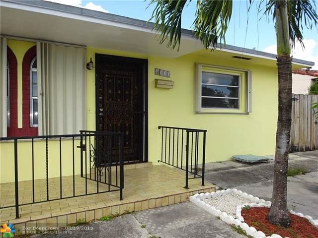 4370 E 8th Ct, Hialeah, FL 33013 (MLS #F10189234) :: Laurie Finkelstein Reader Team