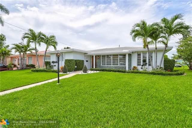 210 SE 2nd Ter, Dania Beach, FL 33004 (MLS #F10189247) :: Berkshire Hathaway HomeServices EWM Realty