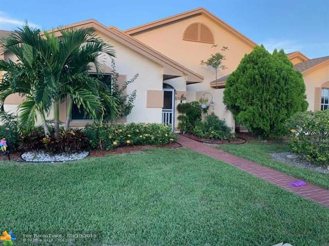 9442 Boca Gardens Pkwy A, Boca Raton, FL 33496 (#F10189284) :: Weichert, Realtors® - True Quality Service