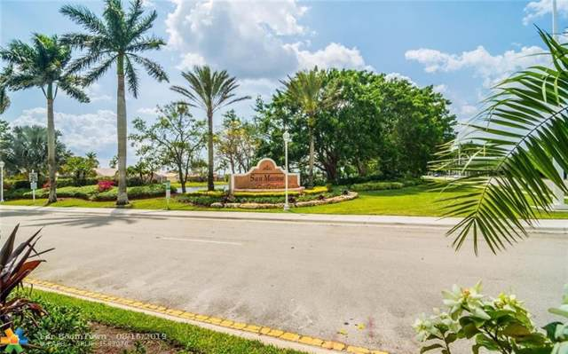2008 Pompeii Ct #2008, Weston, FL 33327 (MLS #F10189292) :: Berkshire Hathaway HomeServices EWM Realty