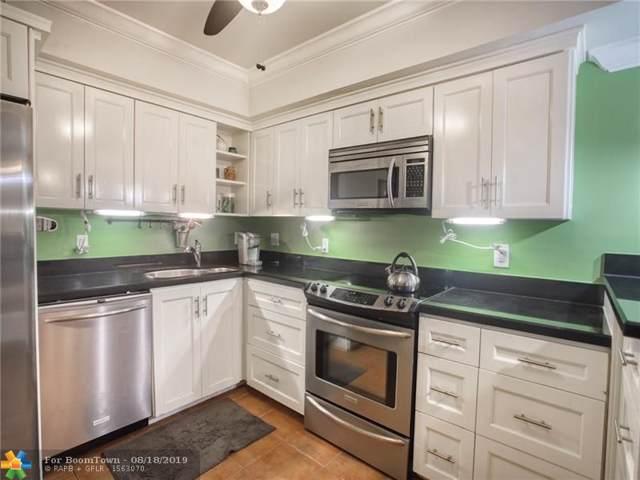 800 Cypress Blvd 103A, Pompano Beach, FL 33069 (MLS #F10189335) :: GK Realty Group LLC