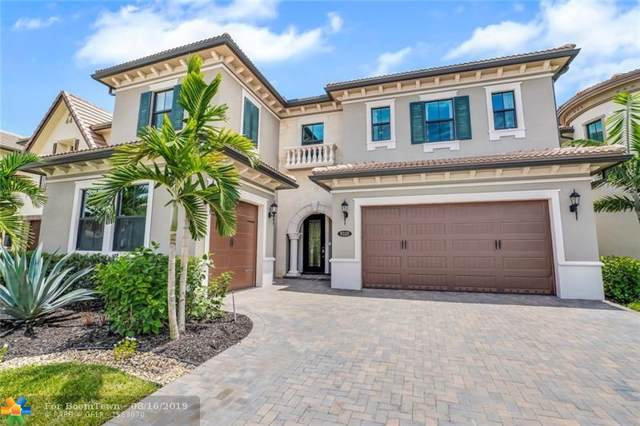 9320 Carrington Ave, Parkland, FL 33076 (MLS #F10189365) :: Berkshire Hathaway HomeServices EWM Realty