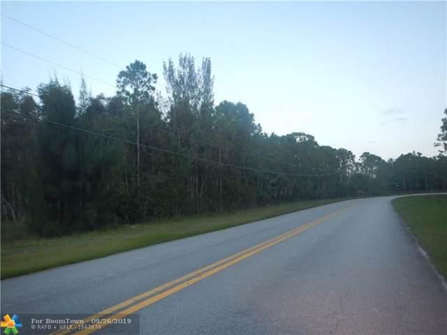 5696 Homeland Rd, Lake Worth, FL 33449 (MLS #F10189368) :: Berkshire Hathaway HomeServices EWM Realty