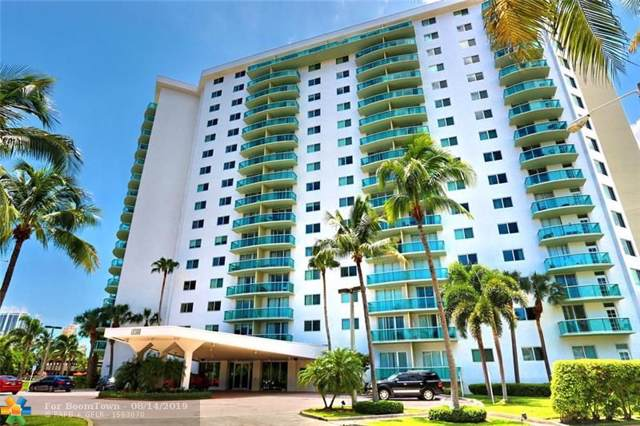 19380 Collins Ave #521, Sunny Isles Beach, FL 33160 (MLS #F10189374) :: Castelli Real Estate Services