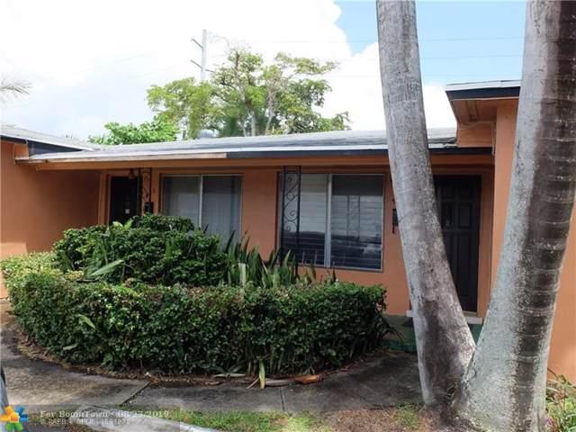 903-905 NE 7th St, Hallandale, FL 33009 (MLS #F10189389) :: Berkshire Hathaway HomeServices EWM Realty