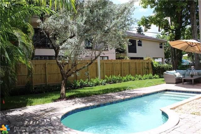 822 SW 10th St, Fort Lauderdale, FL 33315 (MLS #F10189452) :: RE/MAX