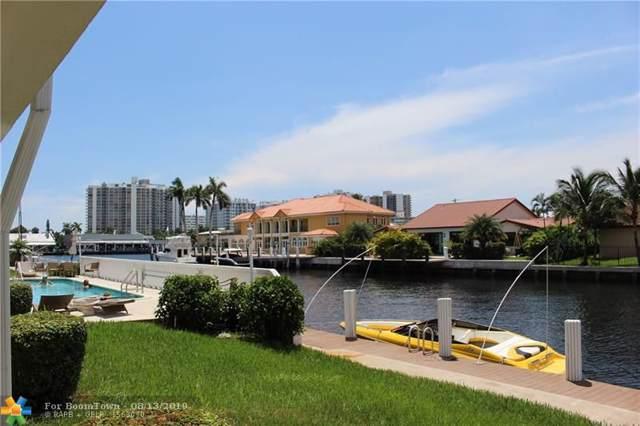 2866 NE 30th St #8, Fort Lauderdale, FL 33306 (#F10189518) :: Weichert, Realtors® - True Quality Service