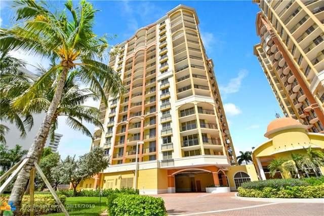 2001 N Ocean Blvd 402S, Fort Lauderdale, FL 33305 (#F10189537) :: Dalton Wade