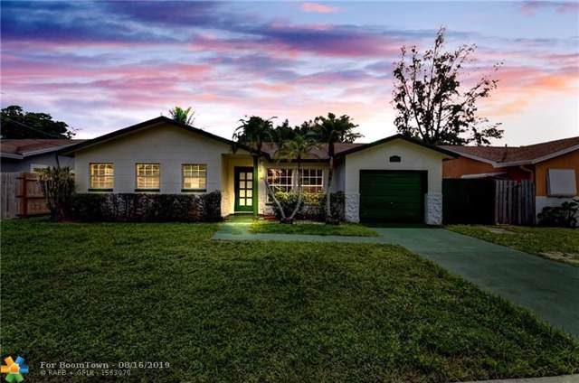 9402 SW 2nd St, Boca Raton, FL 33428 (MLS #F10189745) :: The Howland Group
