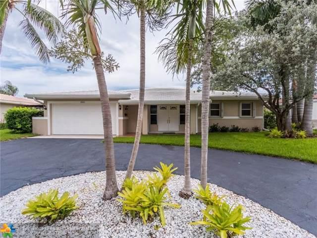 390 SE 5th Ter, Pompano Beach, FL 33060 (MLS #F10189754) :: Berkshire Hathaway HomeServices EWM Realty