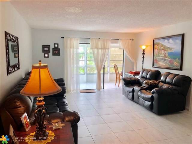 4000 NW 44th Ave #404, Lauderdale Lakes, FL 33319 (MLS #F10189756) :: The O'Flaherty Team