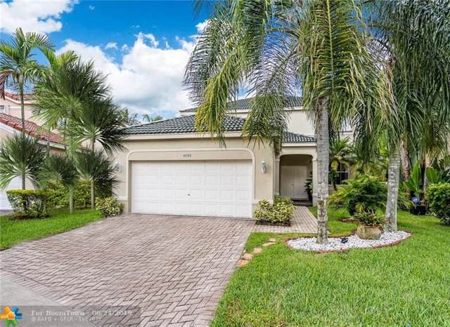 4490 Foxtail Ln, Weston, FL 33331 (MLS #F10189882) :: Berkshire Hathaway HomeServices EWM Realty
